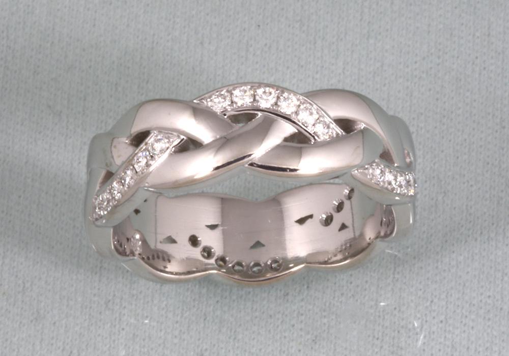 Custom Jewellery in Barrie, ON | Michael Smiley Fine Jewellery